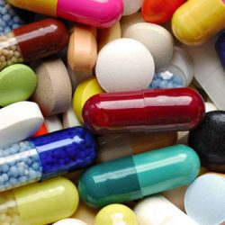 Medicine & Pharmaceutical Products